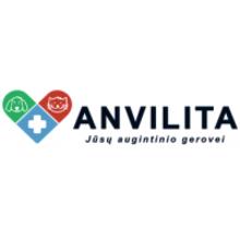 Anvilita, UAB