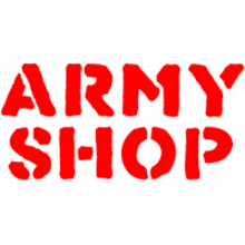 Army shop, UAB