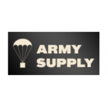 ARMY SUPPLY, UAB
