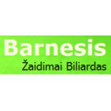 BARNESIS, UAB
