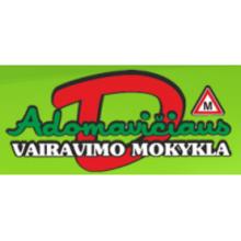 D. Adomavičiaus vairavimo mokykla, UAB