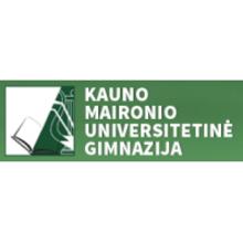 Kauno Maironio universitetinė gimnazija