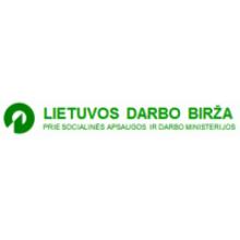Lietuvos darbo birža prie SADM
