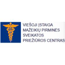 Mažeikių pirminės sveikatos priežiūros centras, VšĮ
