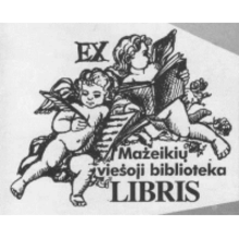 Mažeikių r. savivaldybės viešoji biblioteka
