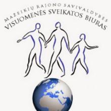Mažeikių rajono savivaldybės visuomenės sveikatos biuras