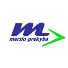 Mersioprekyba, Mersis, UAB
