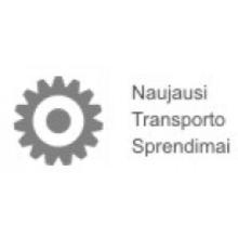 Naujausi Transporto Sprendimai, UAB
