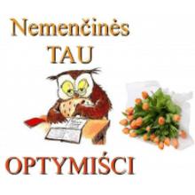 Nemenčinės trečiojo amžiaus universitetas Optimistai