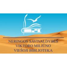 Neringos savivaldybės Viktoro Miliūno viešoji biblioteka