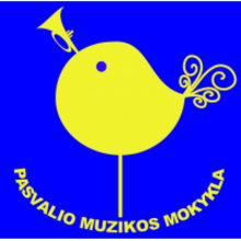 Pasvalio muzikos mokykla