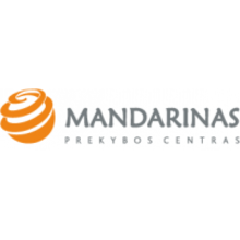 PREKYBOS CENTRAS MANDARINAS, UAB