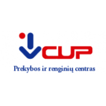 PREKYBOS CENTRAS VCUP, AB