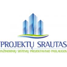 Projektų srautas, UAB