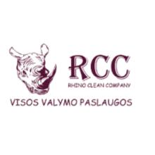 RCC, visos valymo paslaugos,  Rinoceras, UAB
