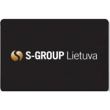 S-Group Lietuva, UAB