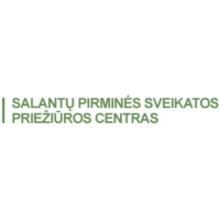 Salantų pirminės sveikatos priežiūros centras, VšĮ