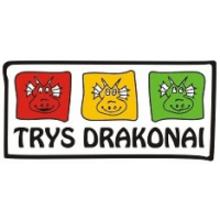 Trys drakonai, UAB