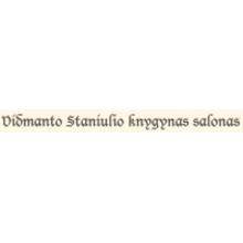 Vidmanto Staniulio Knygynas