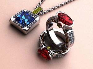Papuošalai ir juvelyrika