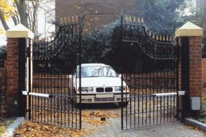 vartai