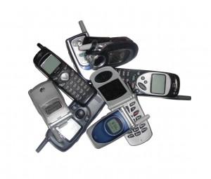 telefonu supirkimas