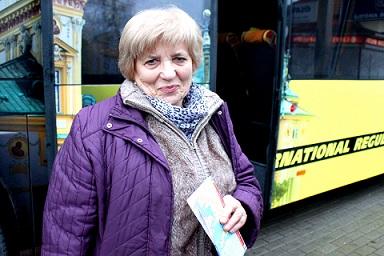 ECOLINES autobusai atsiliepimai