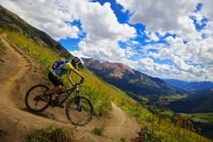 dviracio pasirinkimas