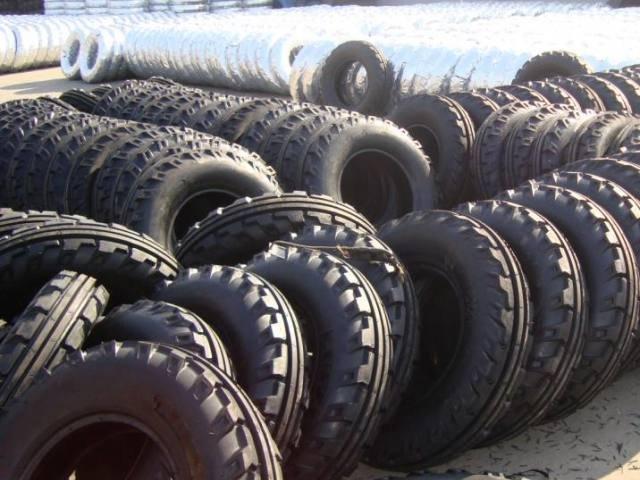 Kur rasti pigiausias traktorių padangas jūsų ūkio transportui?