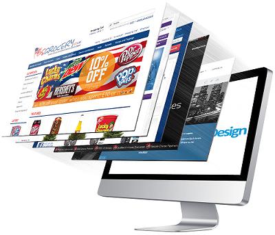 Grafikos ir web dizainas: kas svarbu kuriant svetaines?