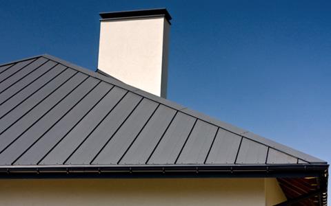Kaip parenkami skardiniai stogai?