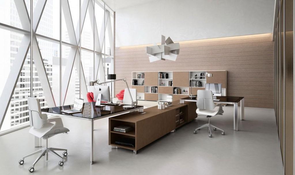 stilingas biuras
