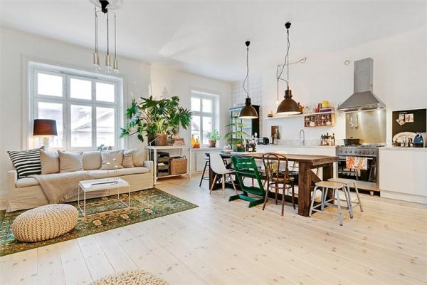 Kaip paversti jūsų namų interjero dizainą jaukiu?