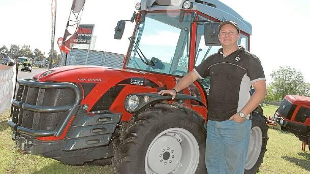Kaip pasirinkti traktorių savoms reikmėms?