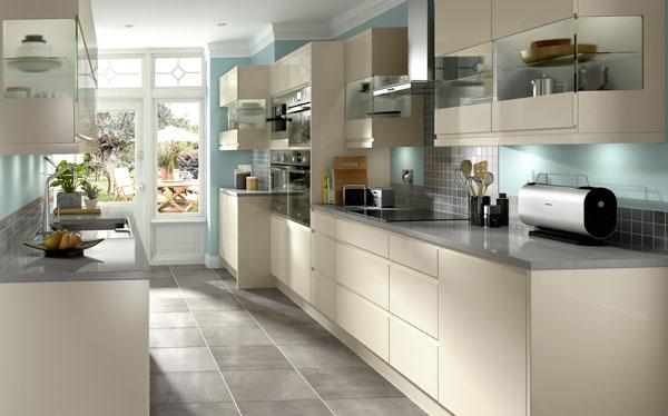 Kas privalo būti funkcionalioje virtuvėje?