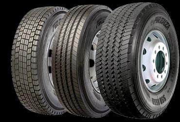 Sunkvežimių padangos vienas iš svarbių saugumo bruožų logistikos versle?
