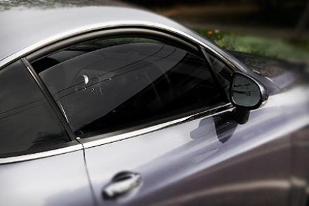 Automobilių stiklai ir jų priežiūra
