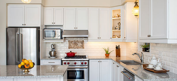 Virtuves baldu komplektai