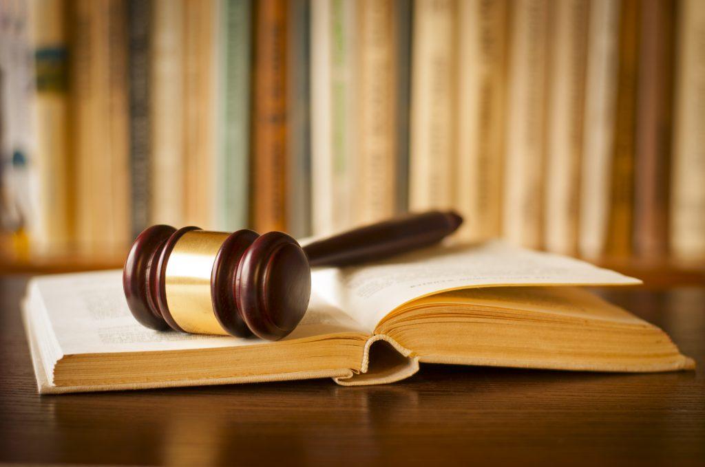 Darbas teisininkui