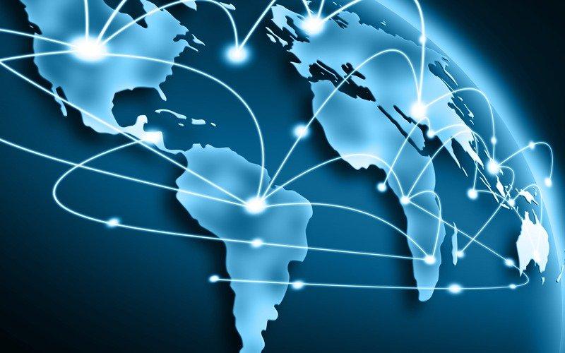 Internetas Panevezyje