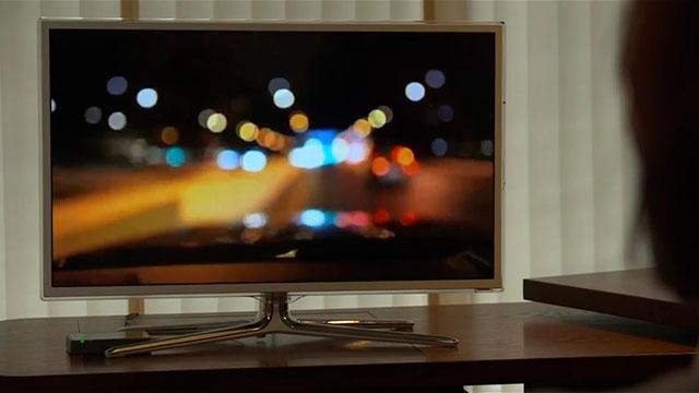 Kabeline televizija