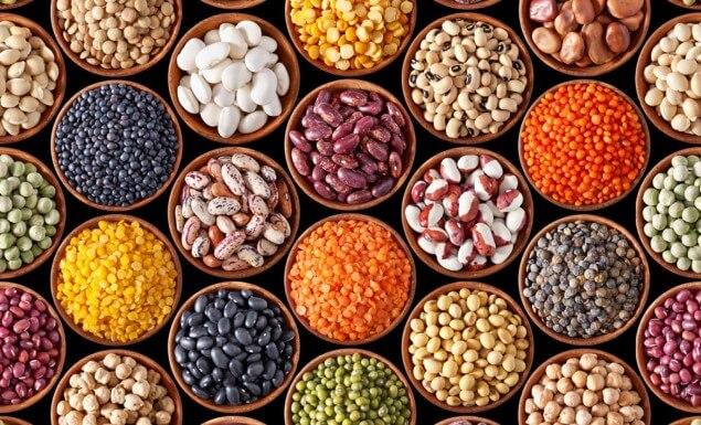 Maisto pramonė ir maisto produktų gamyba