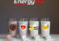 energy-mix proteinai