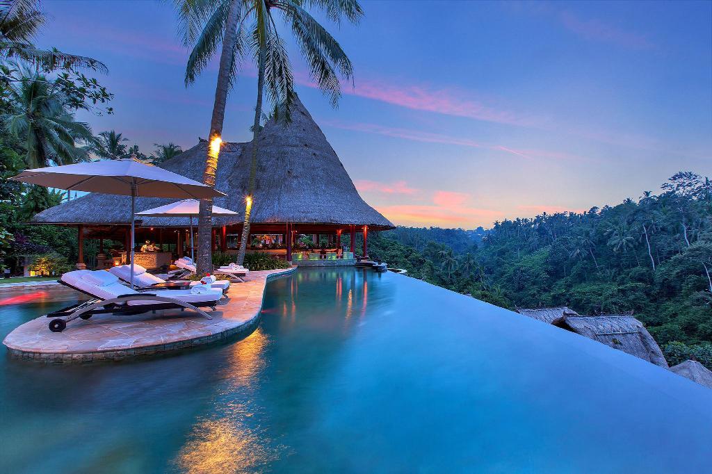 Kelione i Bali