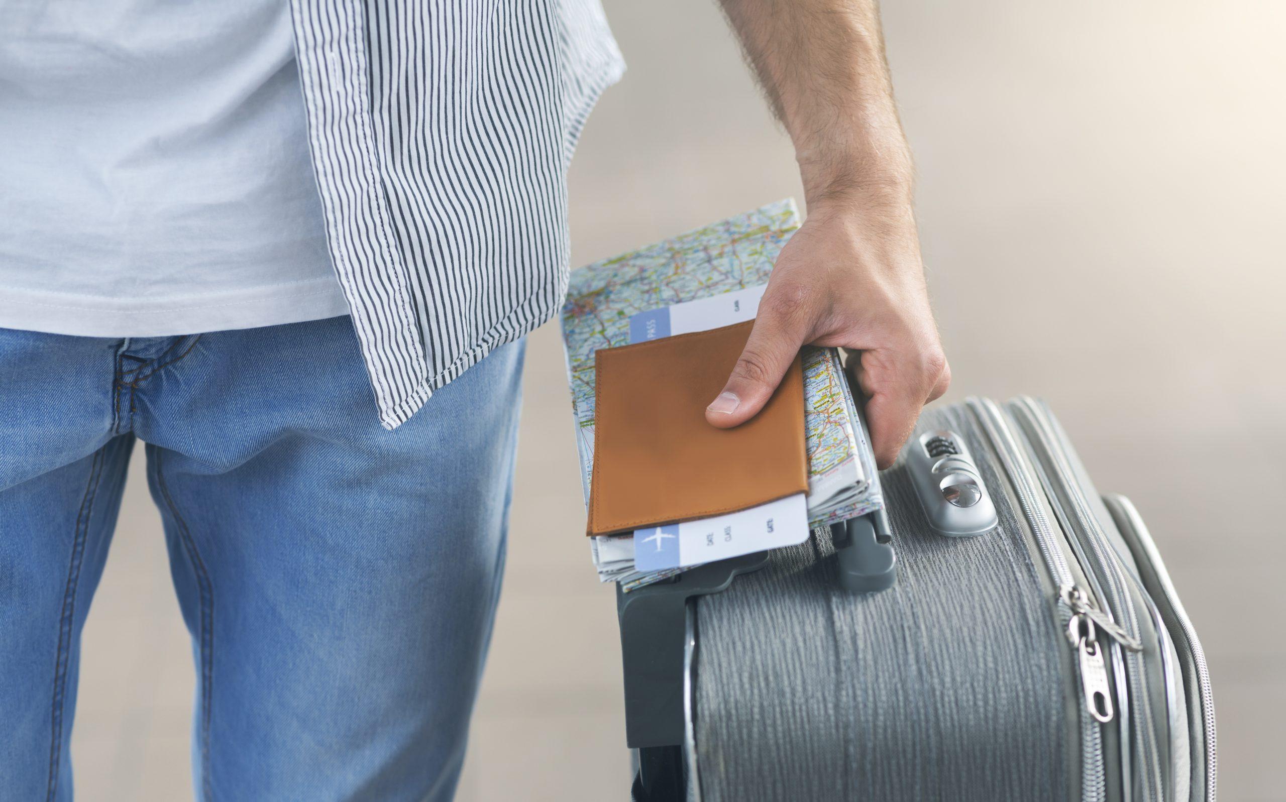 Planuokite keliones pigiau