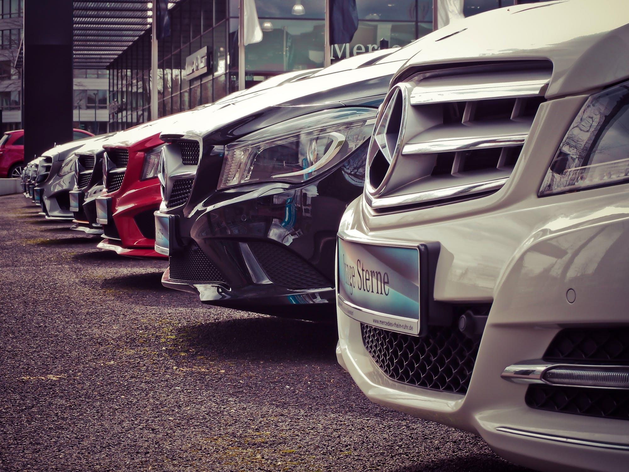 Automobilio draudimas Vilniuje – kur geriausia draustis?