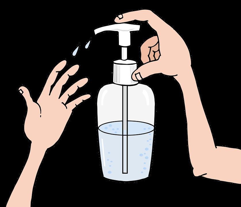 higienos kursai