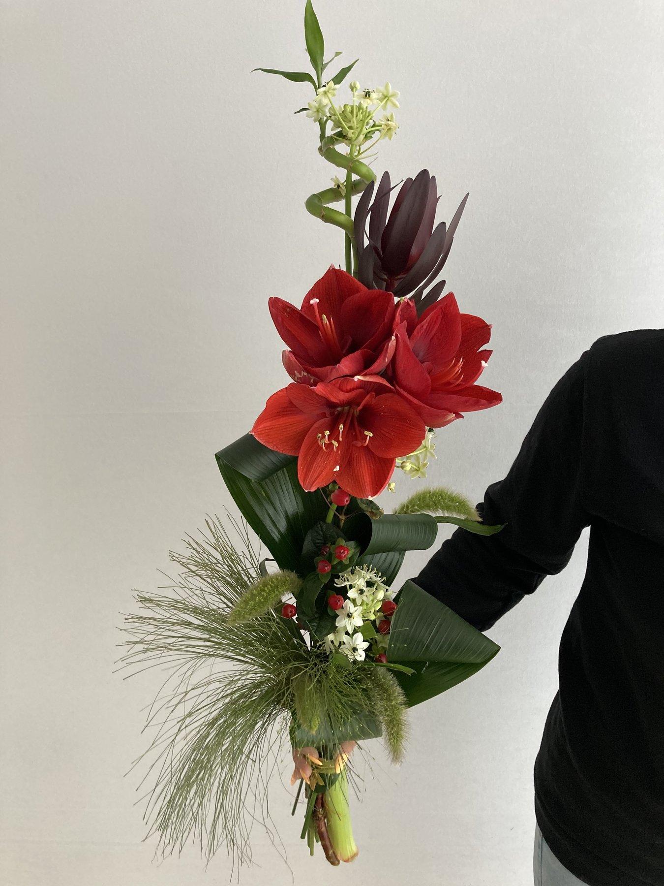 Gėlės į namus Vilniuje – kai norisi tikros staigmenos