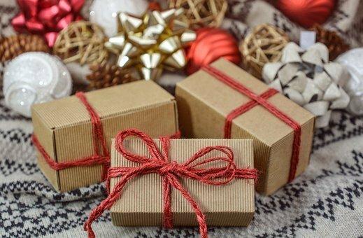 Kaip išrinkti dovaną?