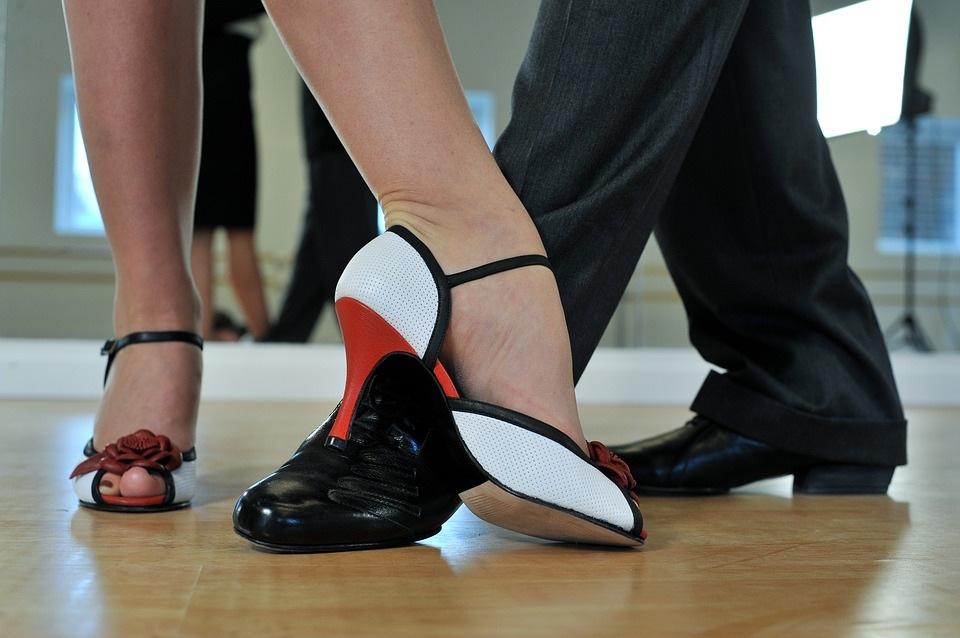 Kaip išsirinkti šokių studiją?